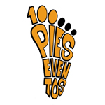 100 PIES EVENTOS