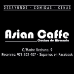 ASIAN CAFFE
